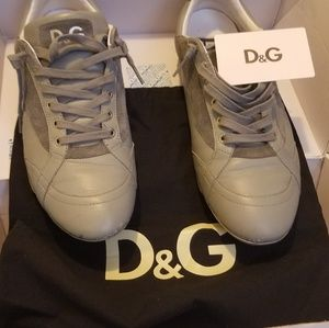 Great D&G